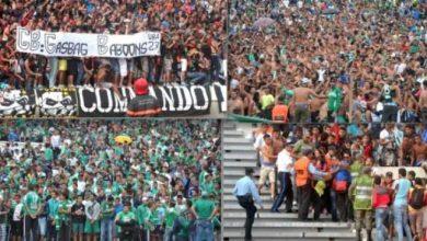 Photo of الجيش والرجاء.. قمة كبيرة في ملعب صغير وهذه حصة الجمهور الأخضر من التذاكر