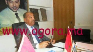 """Photo of البرلماني محمد مدهون لأكورا: أنا ولد البرارك والمغاربة بحاجة إلى صلاة """"الحمد"""""""