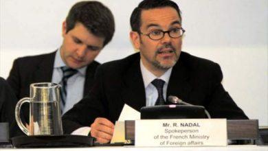 Photo of باريس تكذّب الصحافة الجزائرية بشأن تصريحات حول صلاح الدين مزوار