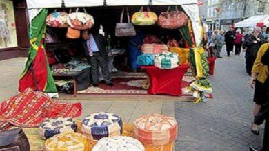 Photo of طنجة :الافتتاح الرسمي لمعرض الصناعة التقليدية لشمال المغرب