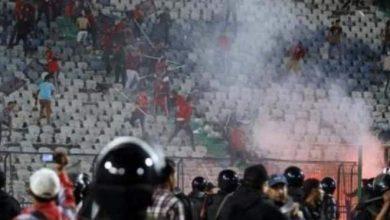 Photo of 15 قتيلا وأكثر من 25 مصابا في اشتباكات مشجعي الزمالك والأمن أمام ملعب الدفاع الجوي بالقاهرة