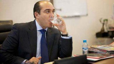 """Photo of نهاية فترة """"شوماج"""" محمد أوزين"""
