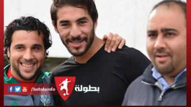 "Photo of الصالحي و""الشفناجة"""