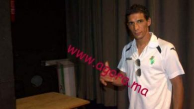 Photo of أجدو ينتقل رسميا إلى النادي القنيطري