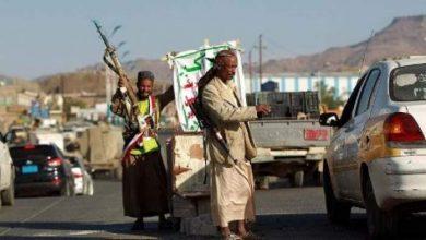 Photo of اليمن ينهار وجماعة أنصار الشريعة تعلن سيطرتها على قاعدة الجيش