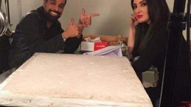 Photo of ميساء مغربي تفاجئ جمهورها بخبر زواجها… من يكون الزوج؟