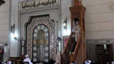 Photo of اليمن يشهد أقصر 'خطبة جمعة' في التاريخ.. 12 كلمة تسببت في مقتل 35