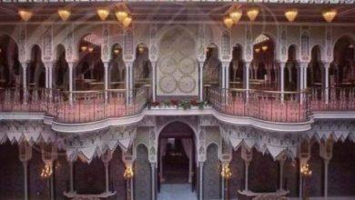 Photo of لأول مرة .. شاهد القصر الملكي من الداخل (صور)