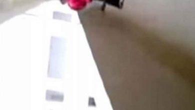 Photo of فضيحة في المدارس المغربية : تلميذ يدخل كلب الى الفصل الدراسي