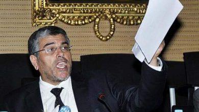 Photo of الرميد يرفض اتهام المعارضة له بالانتقائية في التعاطي مع الملفات