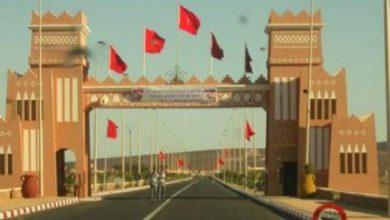 Photo of تعزيز البنيات التحتية التربوية بإقليم أسا الزاك بتدشين ثانوية تأهيلية