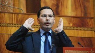 Photo of دازت سالمة … الخلفي يعلن عن تراجع الاعتداء على الصحفيين ويكشف عن 500 موقع إلكتروني بالمغرب