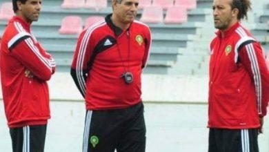 Photo of الزاكي يستمع مطالب جماهير الرجاوية من اجل هذا اللاعب