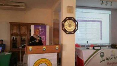 Photo of ندى عسكر: النسخة الثالثة لألعاب السيدات بالشارقة ستخصص يوما للإعلاميات الرياضيات العربيات