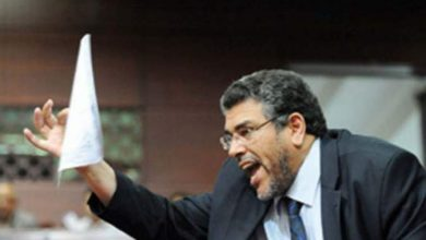 Photo of الرميد والملتقي الوطني للعدالة