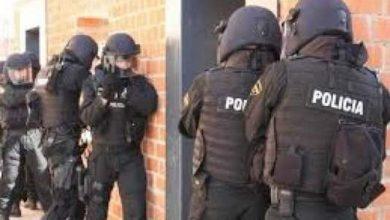 Photo of اعتقال 4 مغاربة بسبب محاولة تهريب طن ونصف من الحشيش بحسب الشرطة الاسبانية