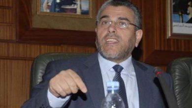 Photo of قضاة المغرب يصعدون ضد مصطفى الرميد ويشكونه إلى الاتحاد العالمي للقضاة