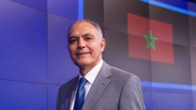 Photo of الرئيس السنغالي ماكي سال يستقبل وزير الخارجية المغربي صلاح الدين مزوار
