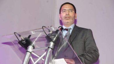Photo of وزير الاتصال سعيد بالحصيلة السينمائية لسنة 2014 ويدعو إلى التحرر