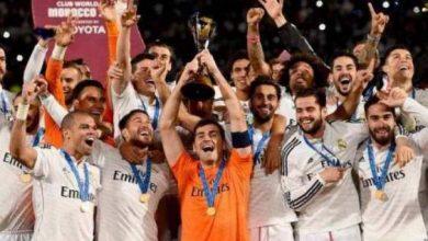 Photo of ريال مدريد يعود إلى المغرب