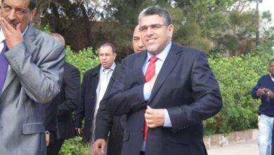 Photo of الرميد يبرئ ذمته حول ما أثير بخصوص وضعه أسئلة امتحان المحاماة