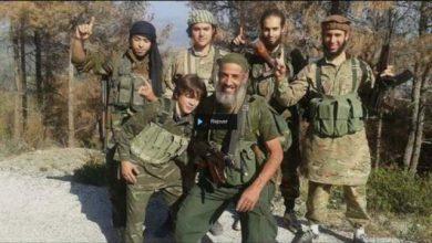 Photo of سنتين سجنا نافذا لأسامة المغربي أصغر مقاتل في تنظيم داعش