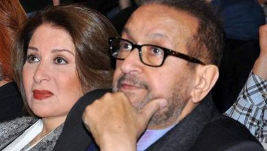 Photo of بعد فراق طويل ..نور الشريف يعود إلى حب عمره