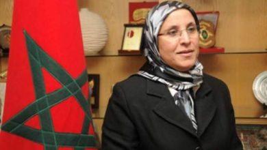 Photo of الحقاوي تترأس الوفد المغربي المشارك في لجنة وضع المرأة بالأمم المتحدة