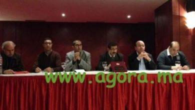 Photo of مدير مديرية الرياضات بوزارة الشباب مُتهم باحتجاز منحة جامعة كرة الطاولة