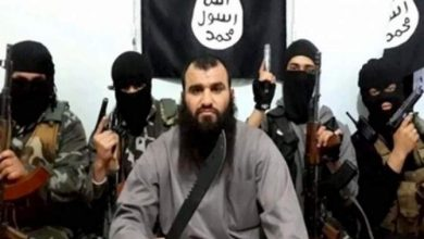 Photo of الداخلية:  ايقاف داعشي كان على اهبة مغادرة التراب الوطني نحو سوريا
