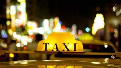 """Photo of رشيدة عكي.. سائقة سيارة الأجرة أو """"المرأة الحديدية"""" التي اخترقت مهنة ظلت حكرا على الرجال"""
