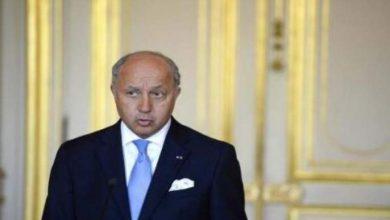 """Photo of فابيوس: المغرب """"شريك رئيسي"""" وفرنسا تعتزم العمل معه """"على قدم المساواة"""""""
