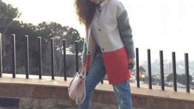Photo of شقيقة ميريام فارس التي تخفيها عن الأنظار..ترتدي مثلها