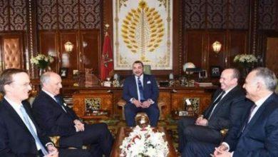 Photo of المغرب وفرنسا  يلتزمان بالحفاظ على علاقتهما الديبلوماسية وحمايتها في كل الظروف