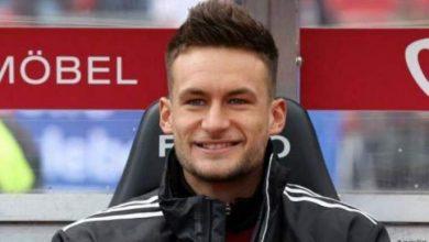 Photo of لاعب نورنبيرغ الألماني: الإسلام يعطيني القوة ويمنحني الأمل