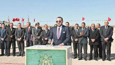 Photo of زيارة ملكية مرتقبة للفقيه بن صالح لتدشين أكبر مغسلة  للفوسفاط على الصعيد العالمي