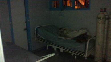 Photo of ربورتاج: المستشفى الإقليمي بسلا بين الرشوة والتسيب وأقسام بمشاهد الأطلال