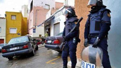 "Photo of إسبانيا: توقيف 5 ""داعشيين"" مغاربة خططوا لعمليات إرهابية بإسبانيا"
