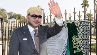 Photo of الملك  في منتدى كرانس مونتانا .. السياسة الإفريقية للمغرب ترتكز على مقاربة شمولية ومندمجة