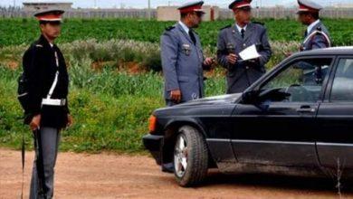 Photo of تفكيك عصابة إجرامية لسرقة الدراجات النارية بحد السوالم