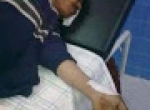 Photo of رصاص حرب المراعي بأيت امحمد يخلف إصابات خطيرة ومؤشرات حول عودة التوتر