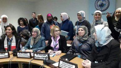 Photo of جمعية الحضن تطالب في الأمم المتحدة بفك العزلة عن الأسرة اللاجئة في مخيمات  تندوف