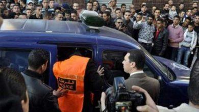 Photo of جريمة بشعة تهز مدينة سلا: مريض نفسي يذبح جدته بحي السلام إضافي