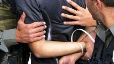"Photo of اعتقال مبحوث عنه مصنف ""خطير جدا"" بمدينة آزرو"