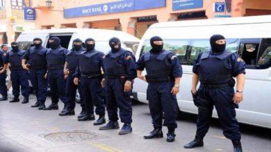 Photo of محكمة سلا توزع 64 سنة على 18 متهما بالإرهاب  وتبرئ اثنين