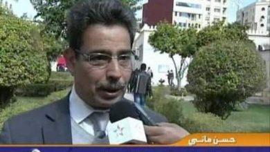 Photo of ثانوية عمر بن عبد العزيز بوجدة قرن من الوجود