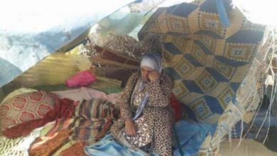 Photo of سلطات السوالم تطرد سكان دوار السميرية من خيام نصبوها بالعراء