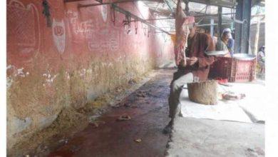 Photo of التعفنات والنفايات تهدد صحة المواطنين بمركز تيلوكيت بأزيلال