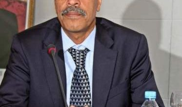 Photo of تجديد الثقة في ميلودي مخاريق أمينا عاما للاتحاد المغربي للشغل لولاية ثانية