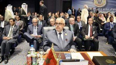 Photo of بنكيران يمثل الملك محمد السادس في القمة العربية بشرم الشيخ